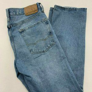 American Eagle Men's Size 30 X 32 High Waist Relax